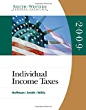 South-Western Federal Taxation 2009: Individual Income Taxes (with TaxCut Tax Preparation Software CD-ROM)