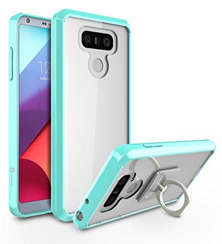 LG G6 Case, LG G6 Plus Case, Style4U Scratch...
