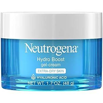 neutrogena moisturizer for dry skin