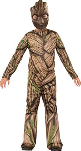 Rubie's Costume Guardians of The Galaxy Vol. 2 Groot Costume, Multicolor, Medium