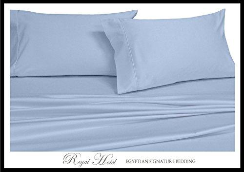bed sheet queen hotel - 9
