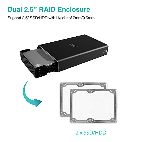 Buy usb raid enclosure