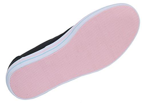 Le Coq Sportif ,  Sneaker Unisex - Bambini, nero (nero), 36