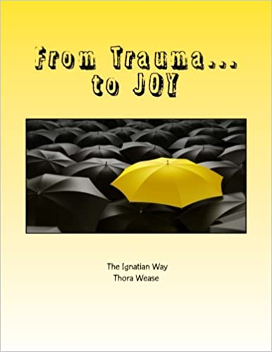 Amazon.com: From Trauma...to JOY: Even in the Midst of Suffering ...