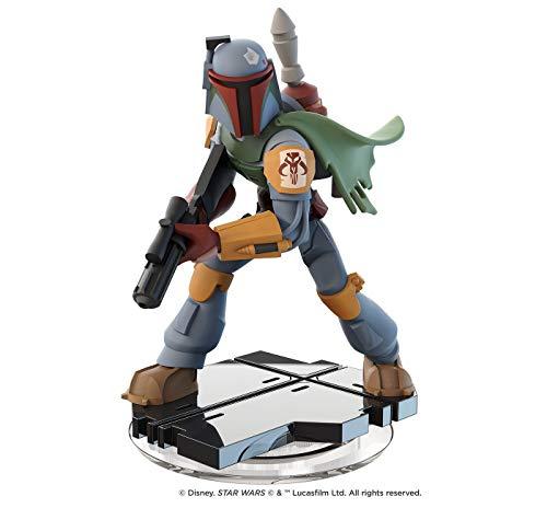 Disney Infinity 3.0 Edition: Star Wars Boba Fett Figure by Disney Infinity (Image #1)