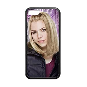 Doctor Who Scientific Fiction Cases for iphone 5/5s iphone 5/5s TPU (Laser Technology)