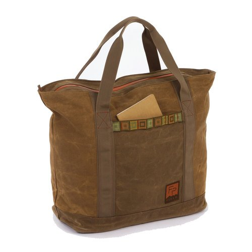 (Fishpond Horse Thief Tote, Earth)