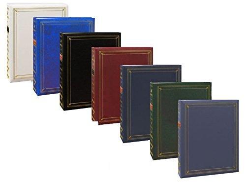 3-Pack of Pioneer APS-247 3-Ring Binders - Assorted Colors by Pioneer Photo Albums