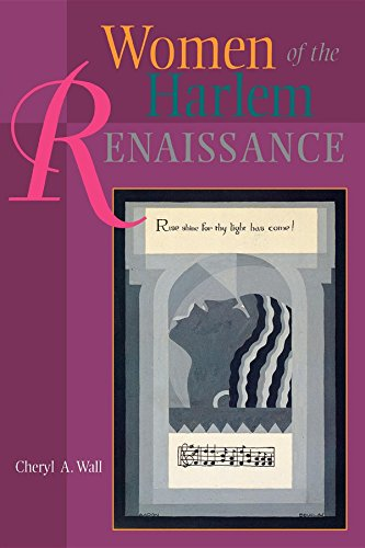 Search : Women of the Harlem Renaissance (Women of Letters)