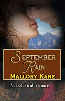 September Rain by [Kane, Mallory]