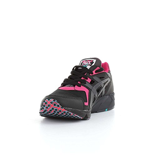 Asics Gel-DS Trainer OG (schwarz / pink) - 46 EUR · 11,5 US