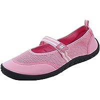 Starbay  Marca Nueva Slip-On De Mujeres Zapatos con cierre de velcro de agua disponible en 4 colores