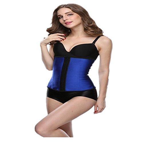 SUMEIYAN - Corsé - para mujer Blue#1