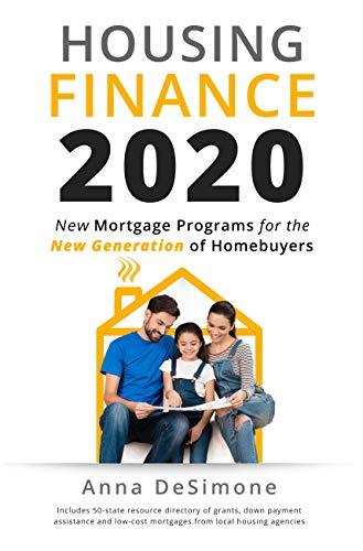 Best Mortgage Lenders 2020.Housing Finance 2020