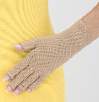 Mediven Mondi Esprit Glove 30-40mmHg (Caramel-1 (I))