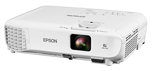 Epson Home Cinema 660 3,300 lumens Projector