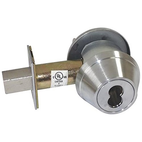 Deadbolt Interchangeable Core - 1