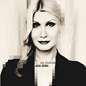 Julia Suikki