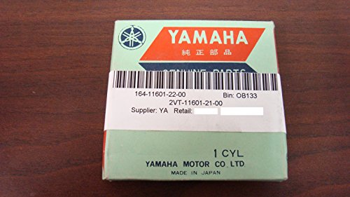 Yamaha O/S 0.50 Piston Rings for YCS1 / HT1 Part # for sale  Delivered anywhere in USA