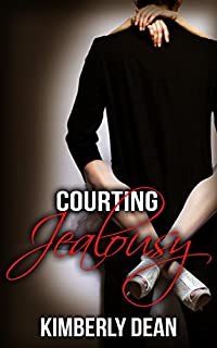Courting Jealousy by Kimberly Dean ebook deal
