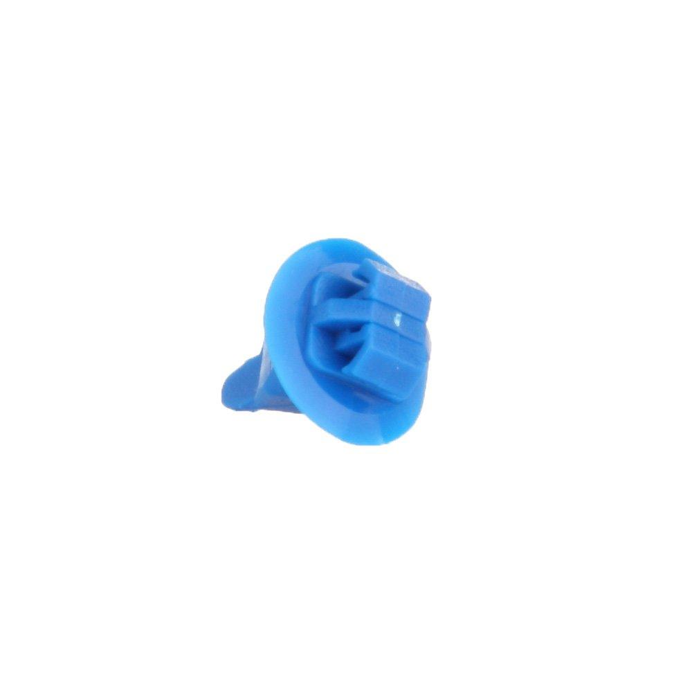 Nylon Black Pushtype Fasteners car clips Bumper Fastener Rivet 09409-06314-5,20Pack cciyu 994152-5210-1549167601