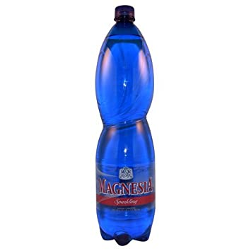 Magnesia Sparkling Water 1.5L