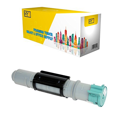 New York Toner New Compatible 1 Pack High Yield Toner For Brother TN300 - HL-1040 | HL-1050 | HL-1060 | MFCP-2000 . -- Black