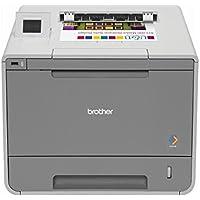 Brother HL-L9200CDW Laser Printer - Color - Plain Paper Print