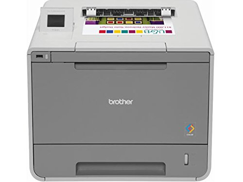 Brother HL-L9200CDW Laser Printer – Color – Plain Paper Print