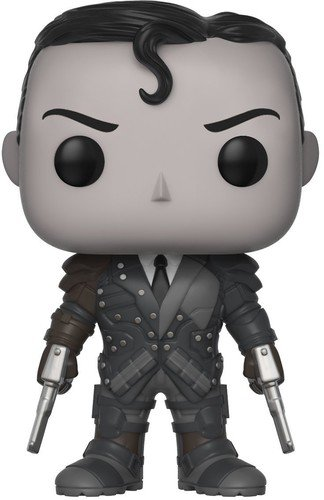 Funko Pop! - Ready Player One Sorrento Figura de Vinilo 22055