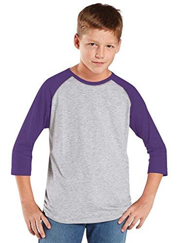 Sport 3/4 Boys T-Shirt - 9