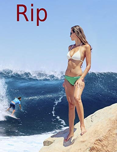 Rip (science fiction romance Book 4)