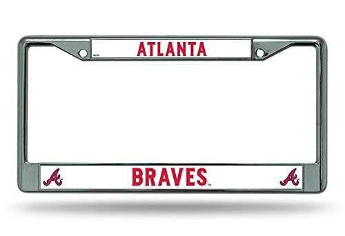 Atlanta Braves Frame - 2