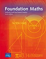 Foundation Maths, 4th Edition