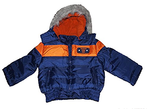 Winterjacke für Kleinkinder Ideal für Herbst und Winter Größe: 86