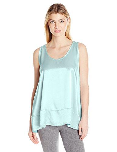 PJ Harlow Women's Natalie, Aqua, (Pj Harlow Womens Pajama)
