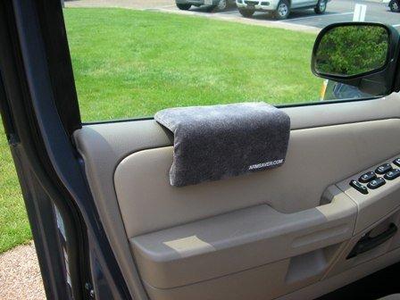 & Amazon.com: Elite Car Covers Black Arm Saver Arm Rest Pad: Automotive