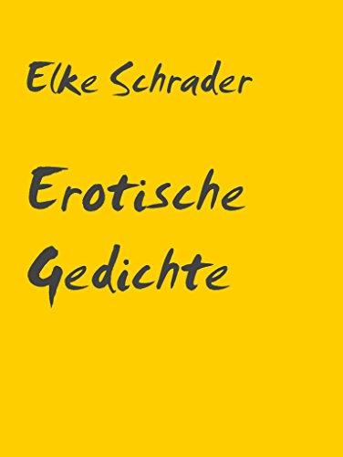 Amazoncom Erotische Gedichte Von Ihr Für Sie German
