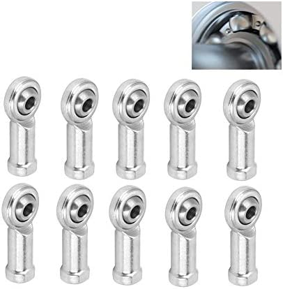 Details about  /1PCS Female Rod End Bearing Rose Joint  Right Hand Thread M4-M30 New