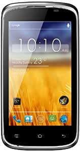 Haier W716 Smartphone, [Italia] Gris