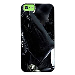 Slim Fit Design For Iphone 5c Case Black Pb5dqjvOihsJ