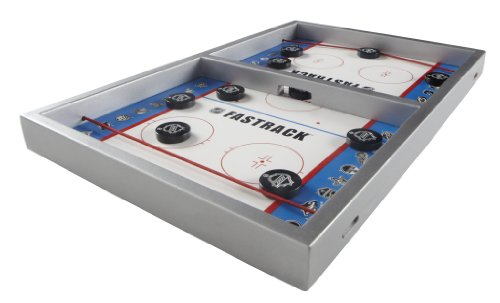 Price comparison product image Fastrack NHL Board Game