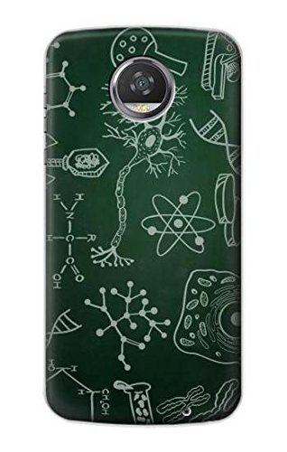 Innovedesire Science Green Board Funda Carcasa Case para ...