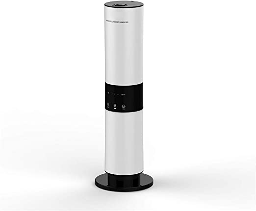 Fengbingl-hm Humidificador de Aire Inicio humidificador, humidificador ultrasónico de atomización purificador de Aire para Office Dormitorio Principal Estudio de Yoga Horas SPA bebé: Amazon.es: Hogar