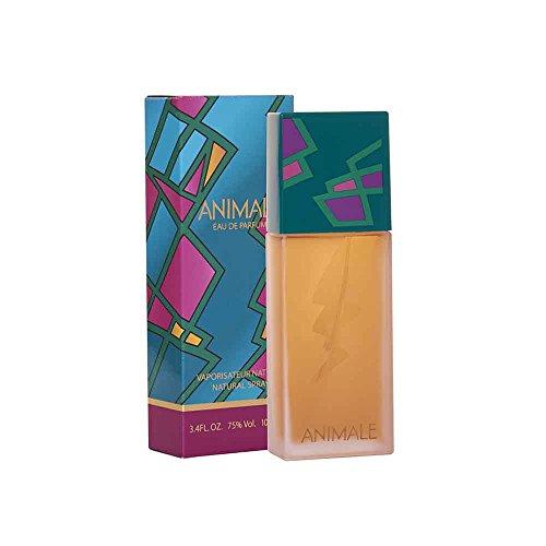 Chypre Fragrance - Animale for Women, 3.4 fl oz Eau de Parfum