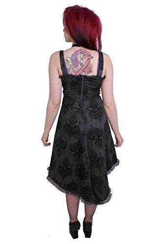 Kiara Lily Steampunk queue robe