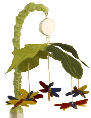Cotton Tale Designs Paradise Musical Mobile