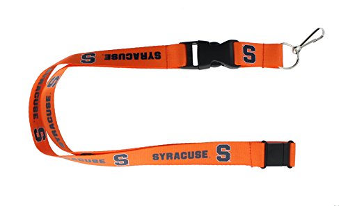 (NCAA Syracuse Orange Team Lanyard)