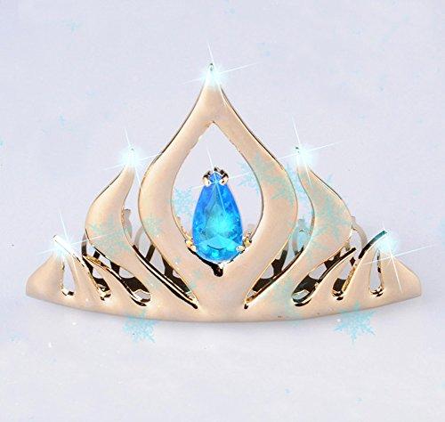 Frozen Elsa Tiara Ver 3.0 (Elsa Child Tiara)