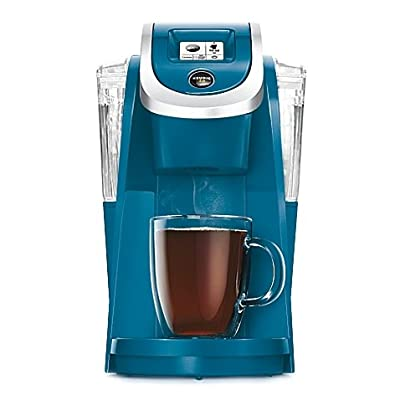 Keurig K250 2.0 Brewer - Peacock Blue